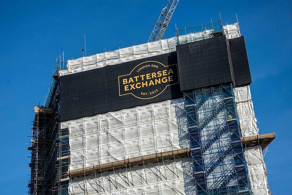 Battersea Exchange