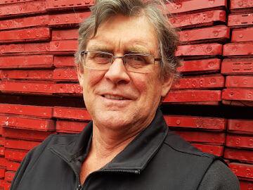 David Hayde