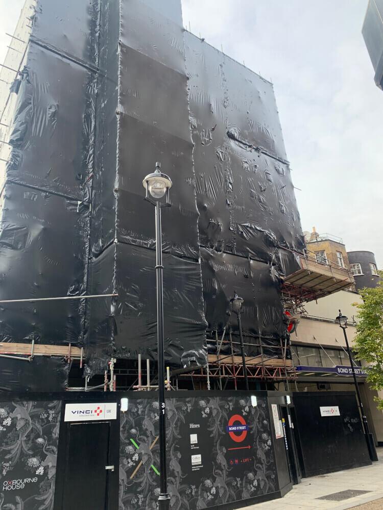 354-358 Oxford Street, London